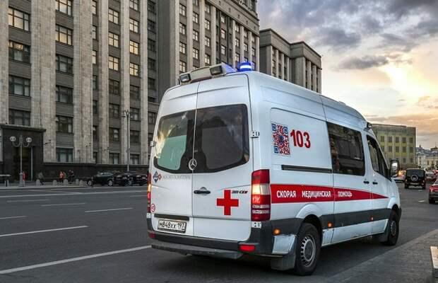 Еще четверо детей пополнили список отвезенных в инфекционный стационар Дагестана с отравлением
