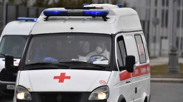 """""""Ясно одно, что медицина задохнётся!"""": Врач не сдержала эмоций от количества больных в Москве"""