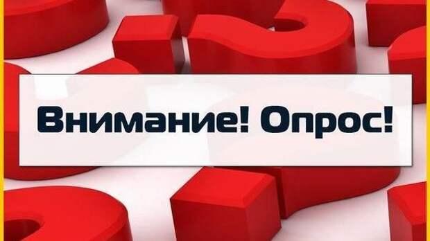 В Крыму проходит интернет-опрос по оценке эффективности деятельности органов местного самоуправления
