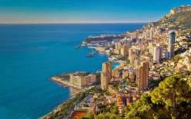 Онлайн-тур по Княжеству  Монако