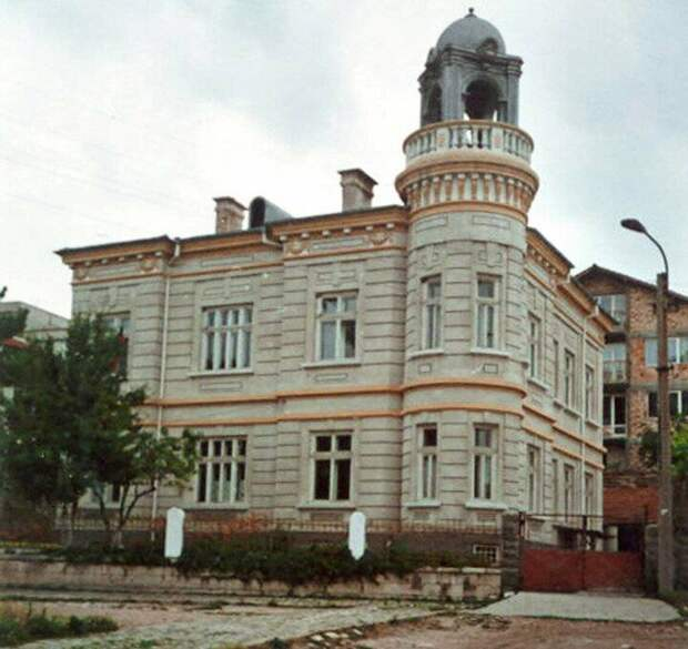 «Большая экскурсия» болгарских турок в 1989 году и положение мусульман в современной Болгарии