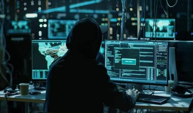 Число кибер-преступлений в РФ за три месяца выросло в полтора раза
