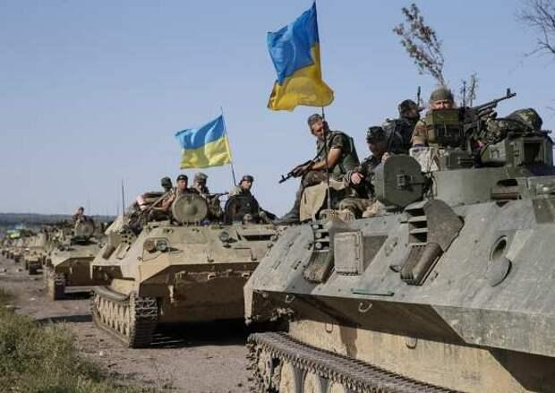 Украина готовится устранять разногласия сБелоруссией силовыми методами | Русская весна