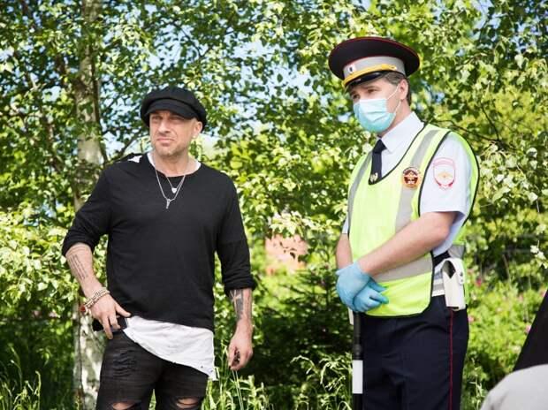 Дмитрий Нагиев о новом сериале со своим участием, работе с сыном Кириллом и пережитом карантине