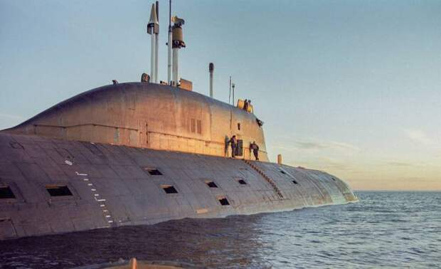 Россия меняет расклад сил в «четвертой битве за Атлантику»