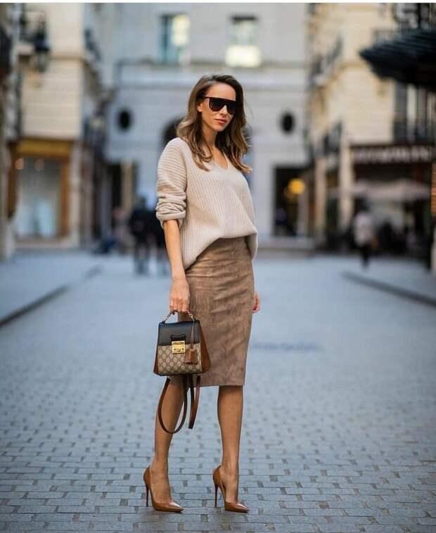 Правила стильной женщины, или как выглядеть на все 100