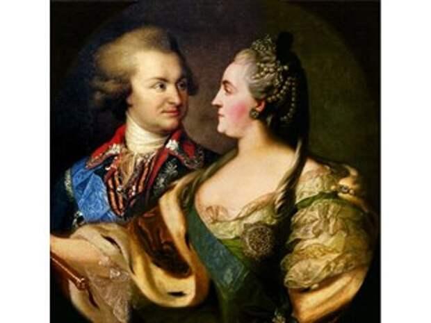 Как Екатерина II убеждала Потёмкина не отдавать Крым