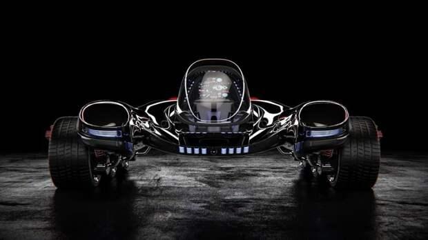 Команда МАДИ поедет на европейские инженерные соревнования