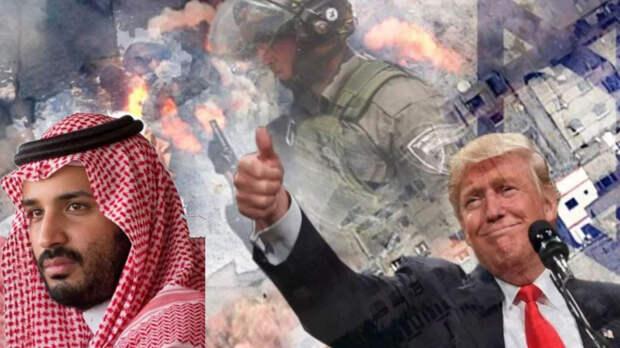 Обогащение Ирана: ситуация на Ближнем Востоке обострилась