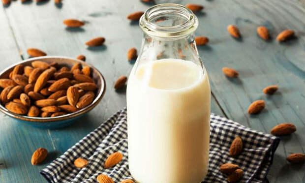 Отказываемся от молока: что будет с телом