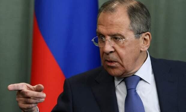 Жёсткой беседы с Лавровым Азербайджану хватило: За сбитый русский вертолёт ответят