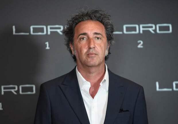 Паоло Соррентино снимет сериал об опасной жизни в Голливуде