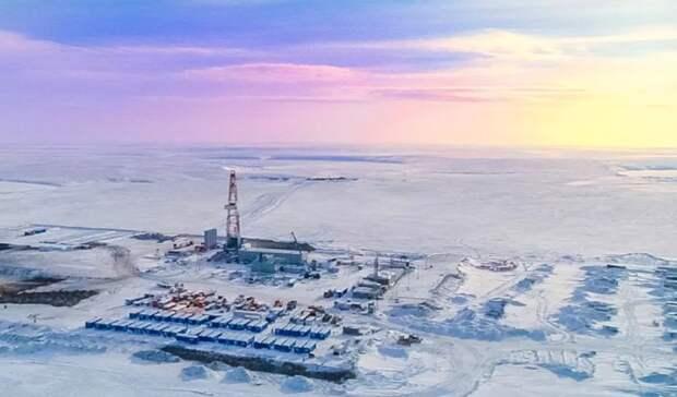Трутнев: ключевые вопросы либерализации доступа кшельфу Арктики решены