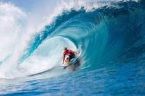 Шесть отличных мест для зимнего сёрфинга