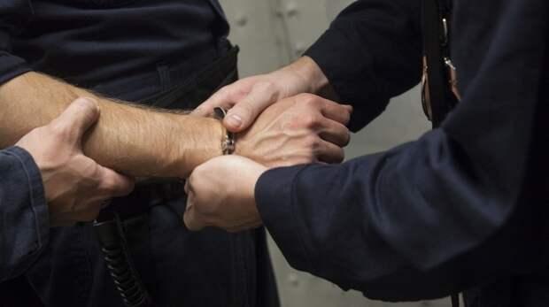 В Крыму преступник в федеральном розыске напился и «сдал» себя полицейским