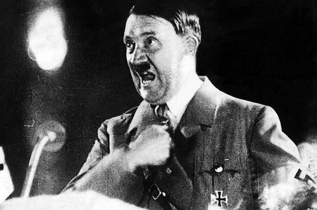 Как фюрер жаловался на генерала Мороза