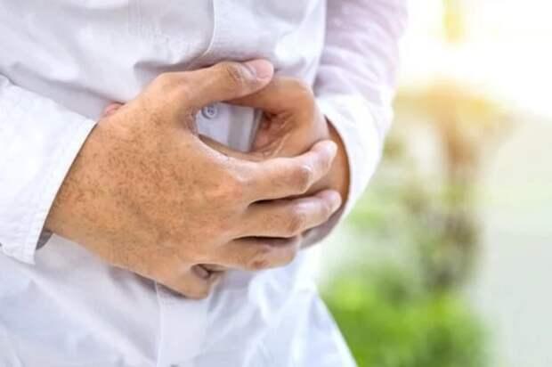 Рак кишечника: три первых признака заболевания