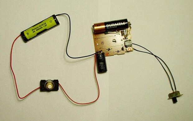 Процесс восстановления никель кадмиевые аккумуляторы