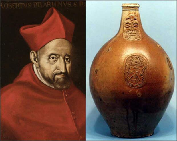 Тайна «ведьминых бутылей»