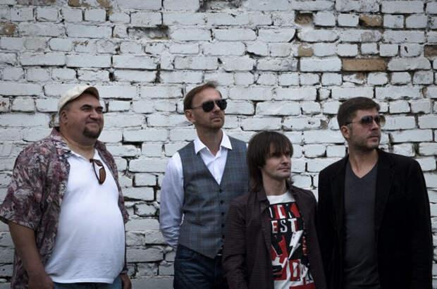 Инженер-конструктор из Бескудникова играет в рок-группе