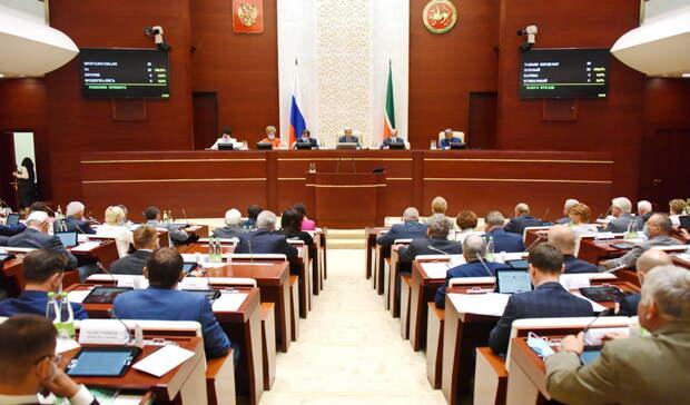 В Татарстане 19 июня выберут новых депутатов Госсовета взамен сложивших полномочия