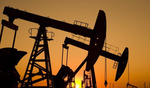 Повышен прогноз добычи нефти вСША