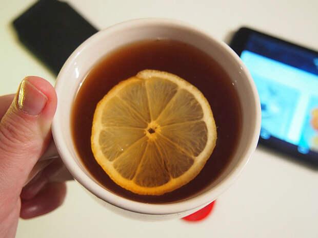 Диетолог объяснила, когда чай становится ядом для организма