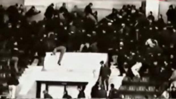 Трагедия, подтолкнувшая правительство СССР производить отечественную жвачку