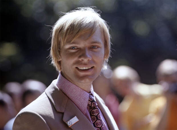 Олег Видов, 1973 год