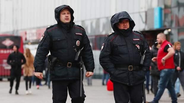 Фан-клуб «Спартака» рассказал омассовых задержаниях вПетербурге: «Была организована целая охота!»
