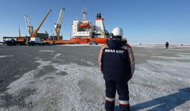 Международный «Арктический экономический совет» пополнился НОВАТЭКом