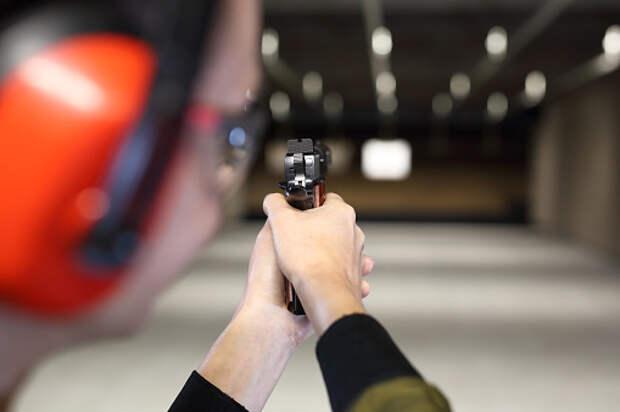 Бескудниковские полицейские заняли второе место на соревнованиях по стрельбе