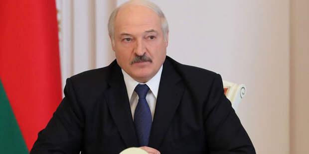 В Белоруссии кадровые изменения
