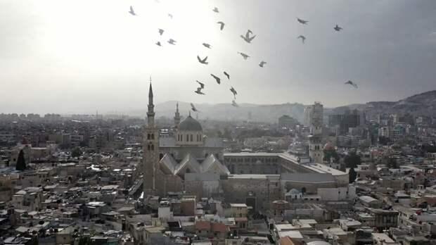 Сирия обвинила Израиль в убийстве директора департамента Голан в правительстве