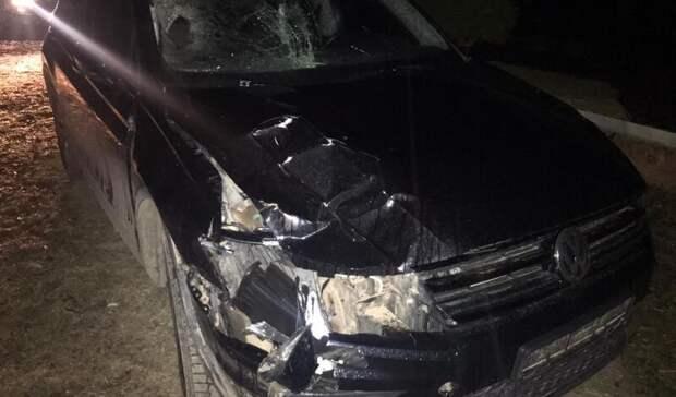 Прокуроры проверят обстоятельства смертельной аварии в Можге