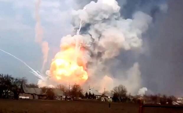 «Русский след» во взрывах в Чехии: О чем «забыли» всем сказать местные власти