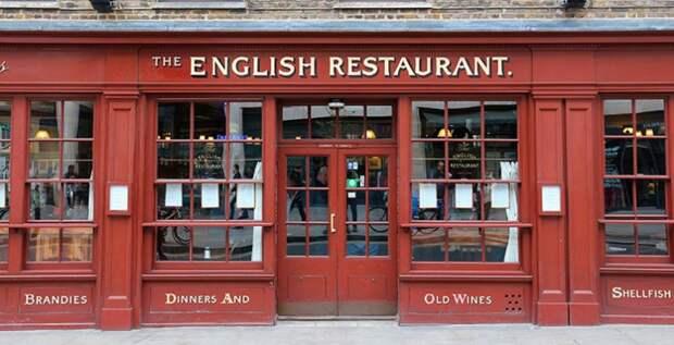 национальные особенности жителей Англии, всё об англичанах