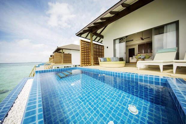 И пусть весь мир подождет: почему Мальдивы остаются райским местом для отпуска даже в пандемию