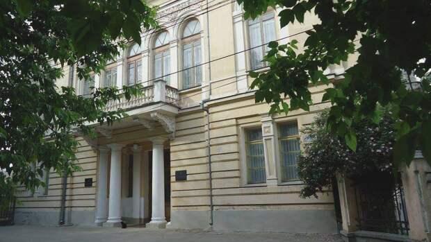 «Меандр» нажился на реставрации здания в Симферополе