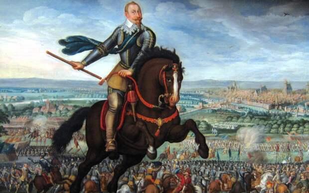Как Псков спасал русских, или Бесславные вражеские осады города-крепости