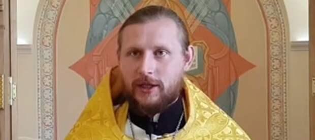 Священник объяснил, почему русские никогда небудут богаты