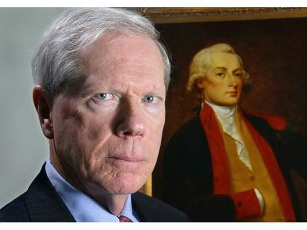 Америка превращается в заповедник крайней идеологической нетерпимости