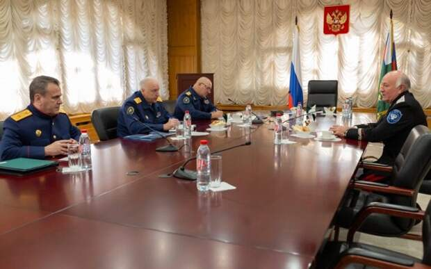 Всероссийское казачье общество и Следственный комитет РФ заключат соглашение