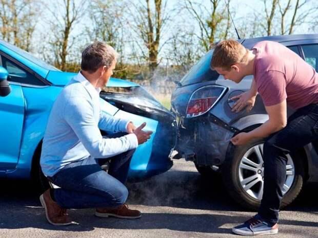 3 простых способа остановить машину, если тормоза отказали