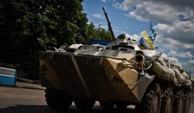 Политолог Корнилов: Украина фактически объявила войну России
