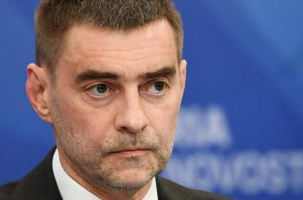 В России оценили призыв разместить американские подразделения ПВО на Украине