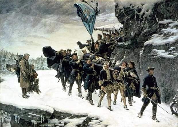 Какой мирный договор сделал Россию великой державой?