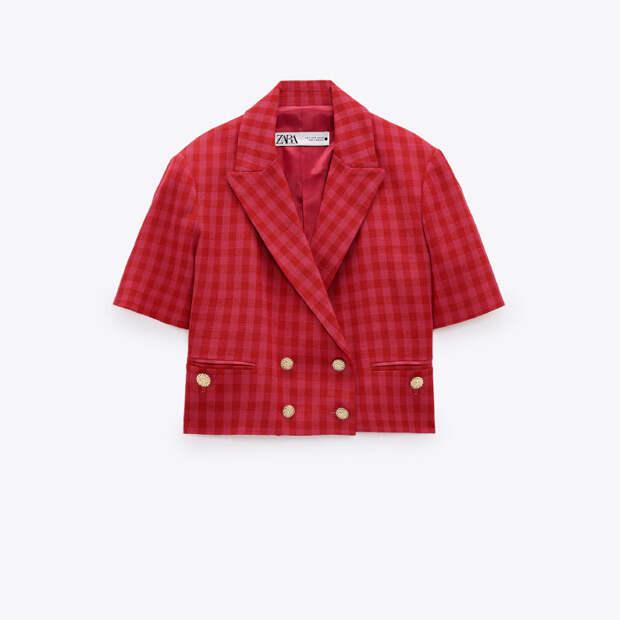 Костюм с шортами: главная покупка сезона