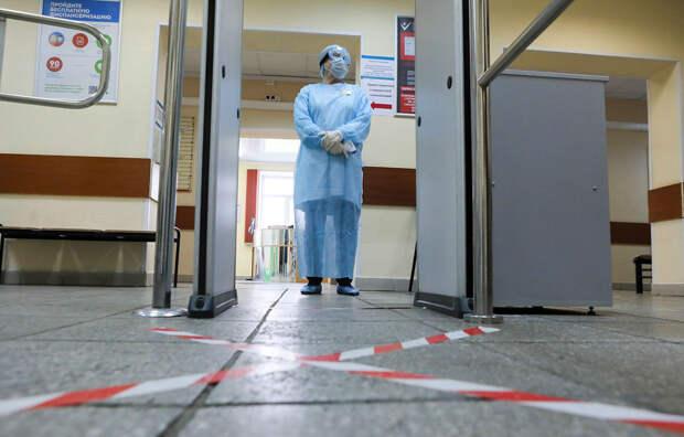 Собянину поставили диагноз: Ошибки в борьбе с COVID-19 тянут на уголовку