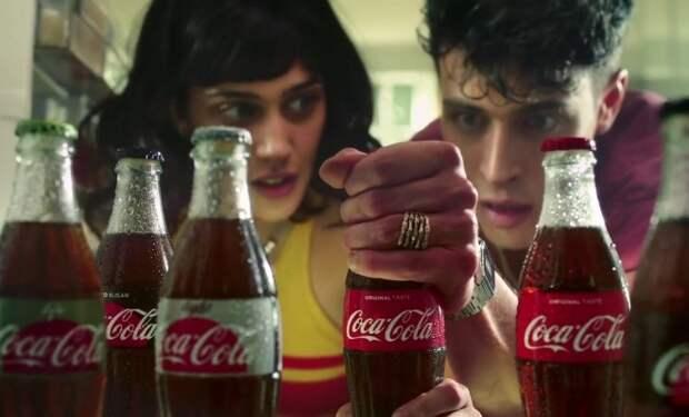 10 удивительных способов использования кока-колы